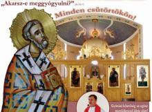 szent miklos nagykilenced 2017 plakat S